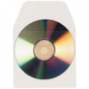 BL 10 POCH CD/DVD POLYPRO RABA