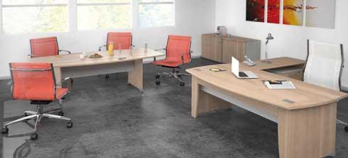 Notre sélection mobilier de bureaux chez DULONG à Bayonne!
